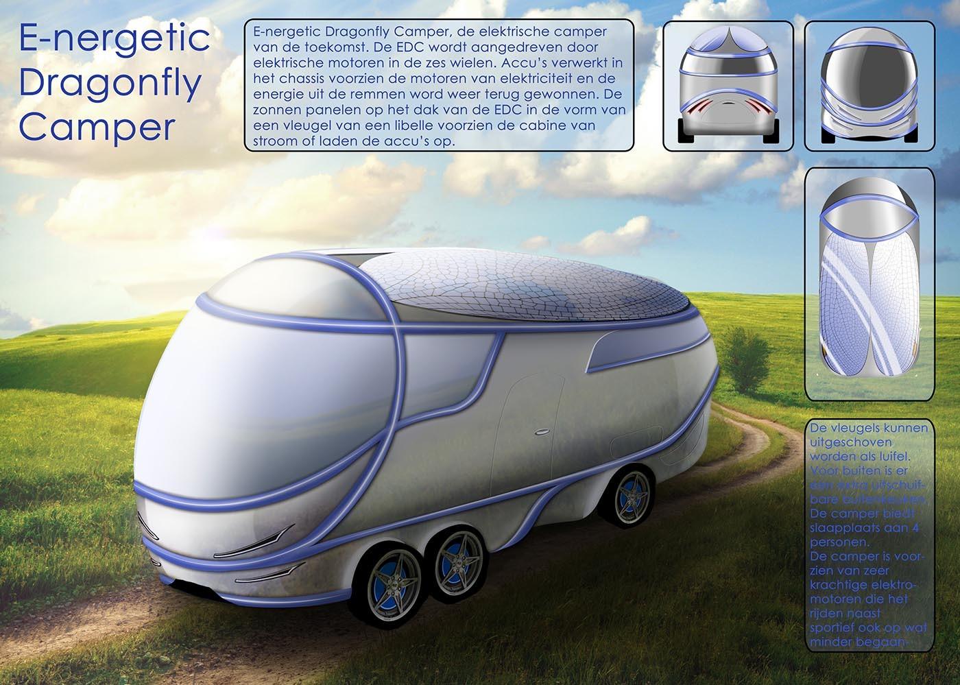 project - caravana feature 1