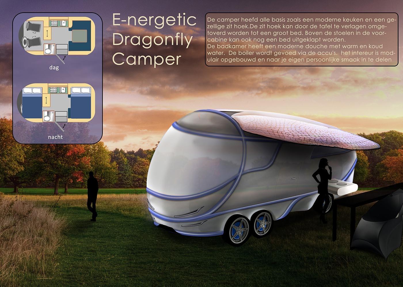 project - caravana feature 2