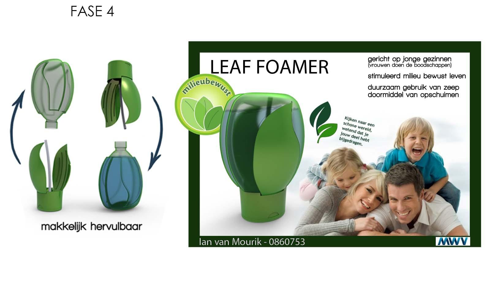 project - foamer feature 4