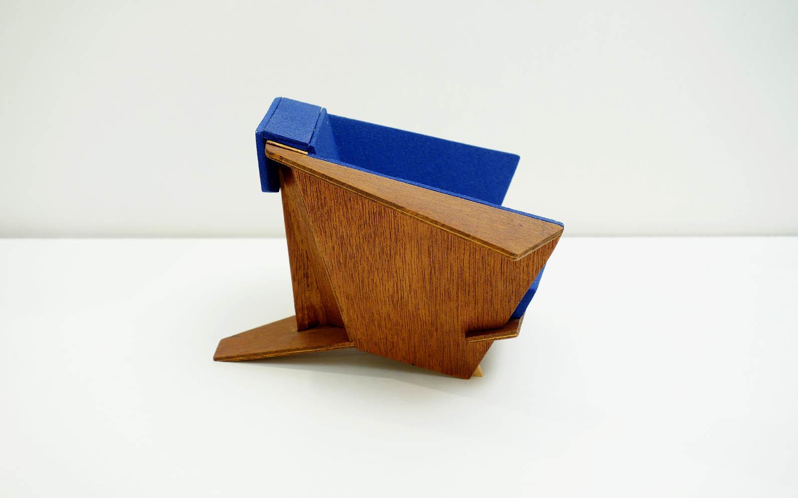 project - mini origami showcase 1