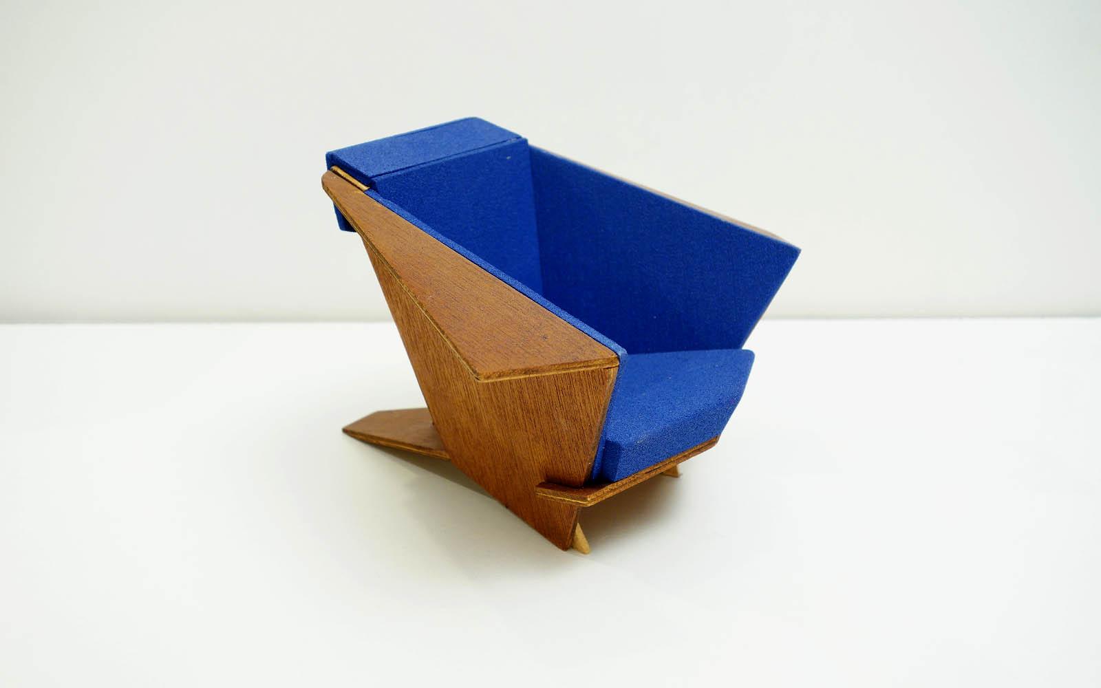 project - mini origami showcase 2