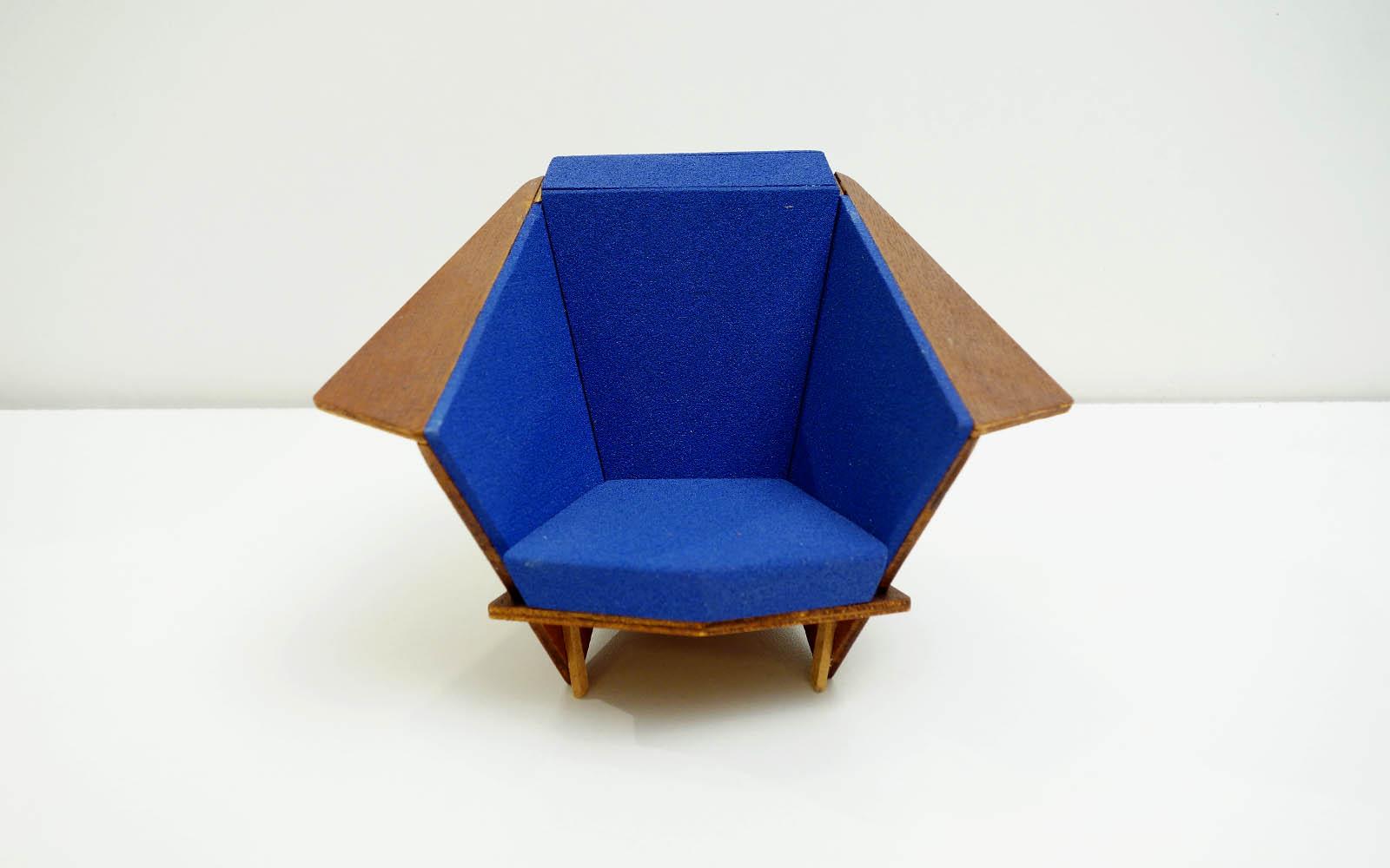 project - mini origami showcase 3