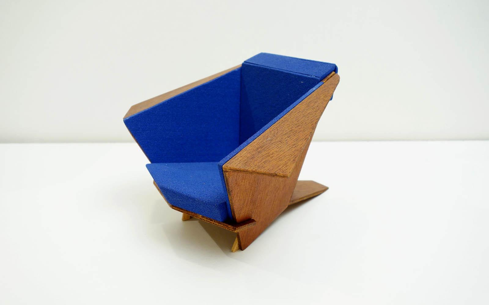 project - mini origami showcase 4